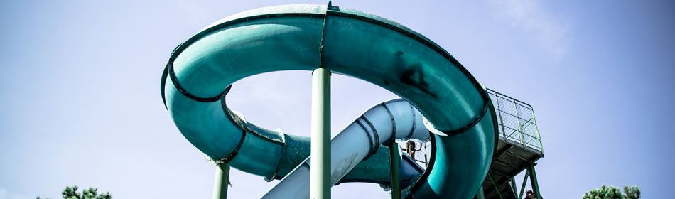 Water parks and tubing in the Flemington, Hunterdon County NJ area